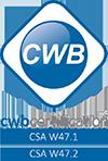 CWB 471-472 LOGO